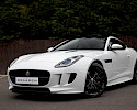2015/15 Jaguar F-Type V6 8