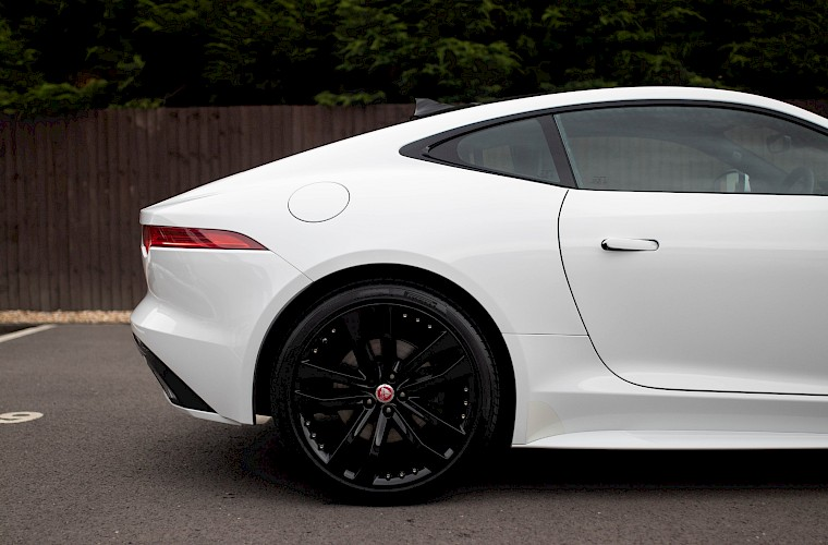 2015/15 Jaguar F-Type V6 17
