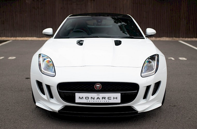2015/15 Jaguar F-Type V6 19