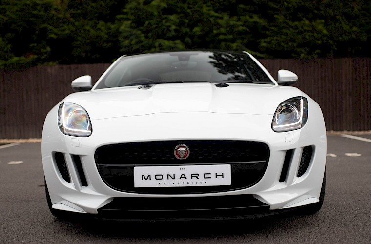 2015/15 Jaguar F-Type V6 20
