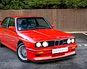 BMW M3 E30 Sport Evolution 3