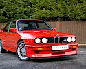 BMW M3 E30 Sport Evolution 7