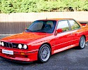 BMW M3 E30 Sport Evolution 6