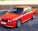 BMW M3 E30 Sport Evolution 2