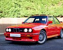 BMW M3 E30 Sport Evolution 8