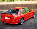 BMW M3 E30 Sport Evolution 9