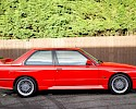 BMW M3 E30 Sport Evolution 11