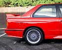BMW M3 E30 Sport Evolution 15