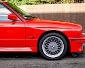 BMW M3 E30 Sport Evolution 16