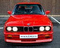 BMW M3 E30 Sport Evolution 18