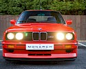 BMW M3 E30 Sport Evolution 19