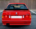 BMW M3 E30 Sport Evolution 20