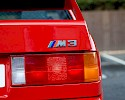 BMW M3 E30 Sport Evolution 22