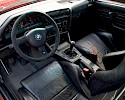 BMW M3 E30 Sport Evolution 40
