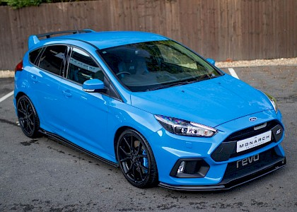 2017/17 Ford Focus RS