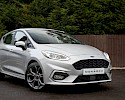 2019/19 Ford Fiesta ST-Line 99ps 7