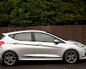 2019/19 Ford Fiesta ST-Line 99ps 11