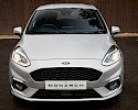 2019/19 Ford Fiesta ST-Line 99ps 17
