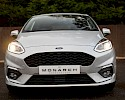 2019/19 Ford Fiesta ST-Line 99ps 18