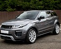 2018/18 Range Rover Evoque SD4 HSE Dynamic 6