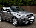 2018/18 Range Rover Evoque SD4 HSE Dynamic 5