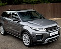 2018/18 Range Rover Evoque SD4 HSE Dynamic 1