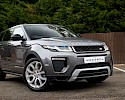2018/18 Range Rover Evoque SD4 HSE Dynamic 7