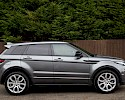 2018/18 Range Rover Evoque SD4 HSE Dynamic 11
