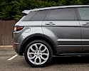 2018/18 Range Rover Evoque SD4 HSE Dynamic 15