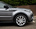2018/18 Range Rover Evoque SD4 HSE Dynamic 16