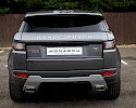 2018/18 Range Rover Evoque SD4 HSE Dynamic 19