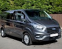 2018/68 Ford Transit Custom 2.0 DCIV L2 Limited LWB 5