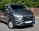 2018/68 Ford Transit Custom 2.0 DCIV L2 Limited LWB 3