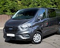 2018/68 Ford Transit Custom 2.0 DCIV L2 Limited LWB 4