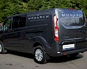 2018/68 Ford Transit Custom 2.0 DCIV L2 Limited LWB 8
