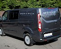2018/68 Ford Transit Custom 2.0 DCIV L2 Limited LWB 14