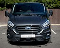 2018/68 Ford Transit Custom 2.0 DCIV L2 Limited LWB 11