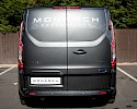 2018/68 Ford Transit Custom 2.0 DCIV L2 Limited LWB 12