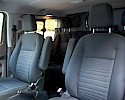 2018/68 Ford Transit Custom 2.0 DCIV L2 Limited LWB 18