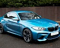 2016/66 BMW M2 Coupe 5