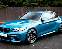 2016/66 BMW M2 Coupe 6