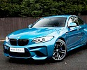 2016/66 BMW M2 Coupe 8