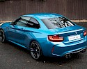 2016/66 BMW M2 Coupe 10