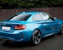 2016/66 BMW M2 Coupe 13