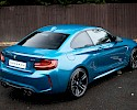 2016/66 BMW M2 Coupe 9