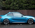 2016/66 BMW M2 Coupe 11