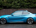 2016/66 BMW M2 Coupe 12