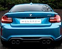 2016/66 BMW M2 Coupe 20