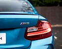 2016/66 BMW M2 Coupe 21