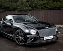 2019/19 Bentley Continental GT W12 First Edition 3